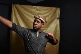 Roderick Jackson, SOCIAL CULTURE 2018