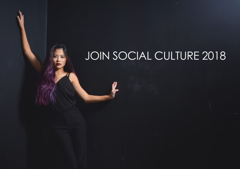 social culture social media
